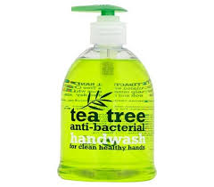 Tea Tree Hand Wash NIGERIA