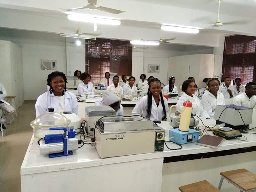 Where can a biochemist work in Nigeria