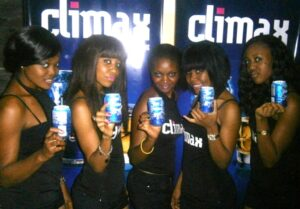 side effects of climax energy drink