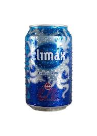 climax energy drink
