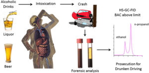 How Blood Alcohol Content (BAC) Levels Affect Driving