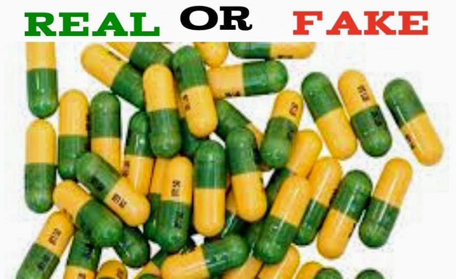 How to Spot Fake Tramadol