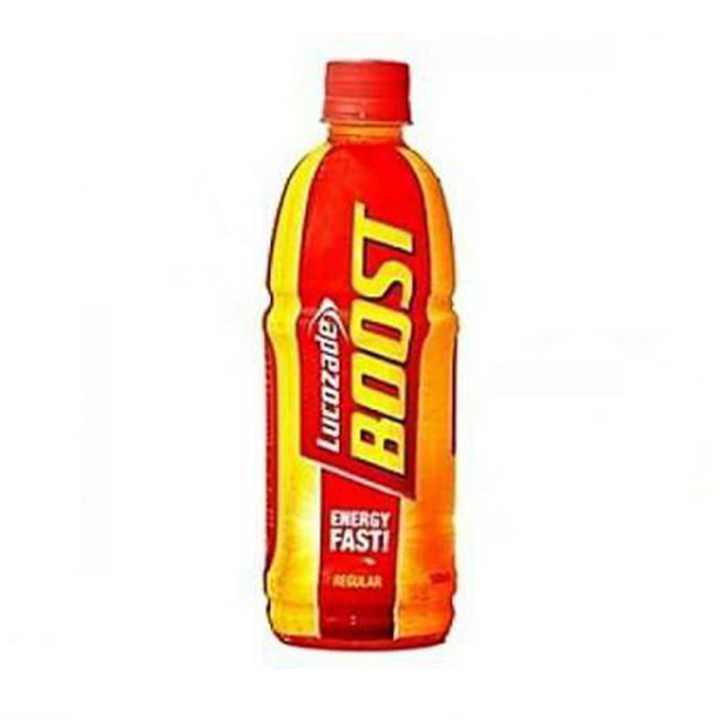 lucozade boost