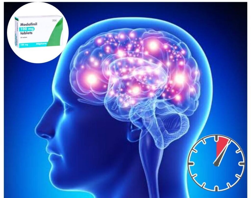 How Long Does Modafinil Last