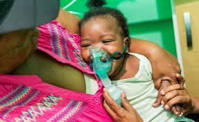 pneumonia in Nigeria