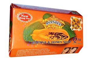 Side Effects of Asantee Papaya Soap