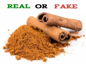 How To Spot A Fake Cinnamon Vs Real Cinnamon
