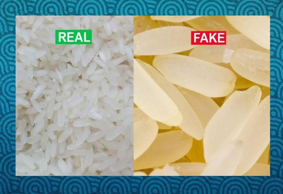 How to Identify Fake Plastic Rice In Nigeria