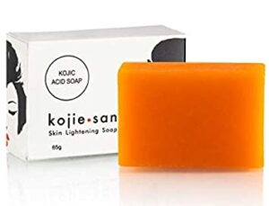 Kojie San Soap Benefits And Side Effects