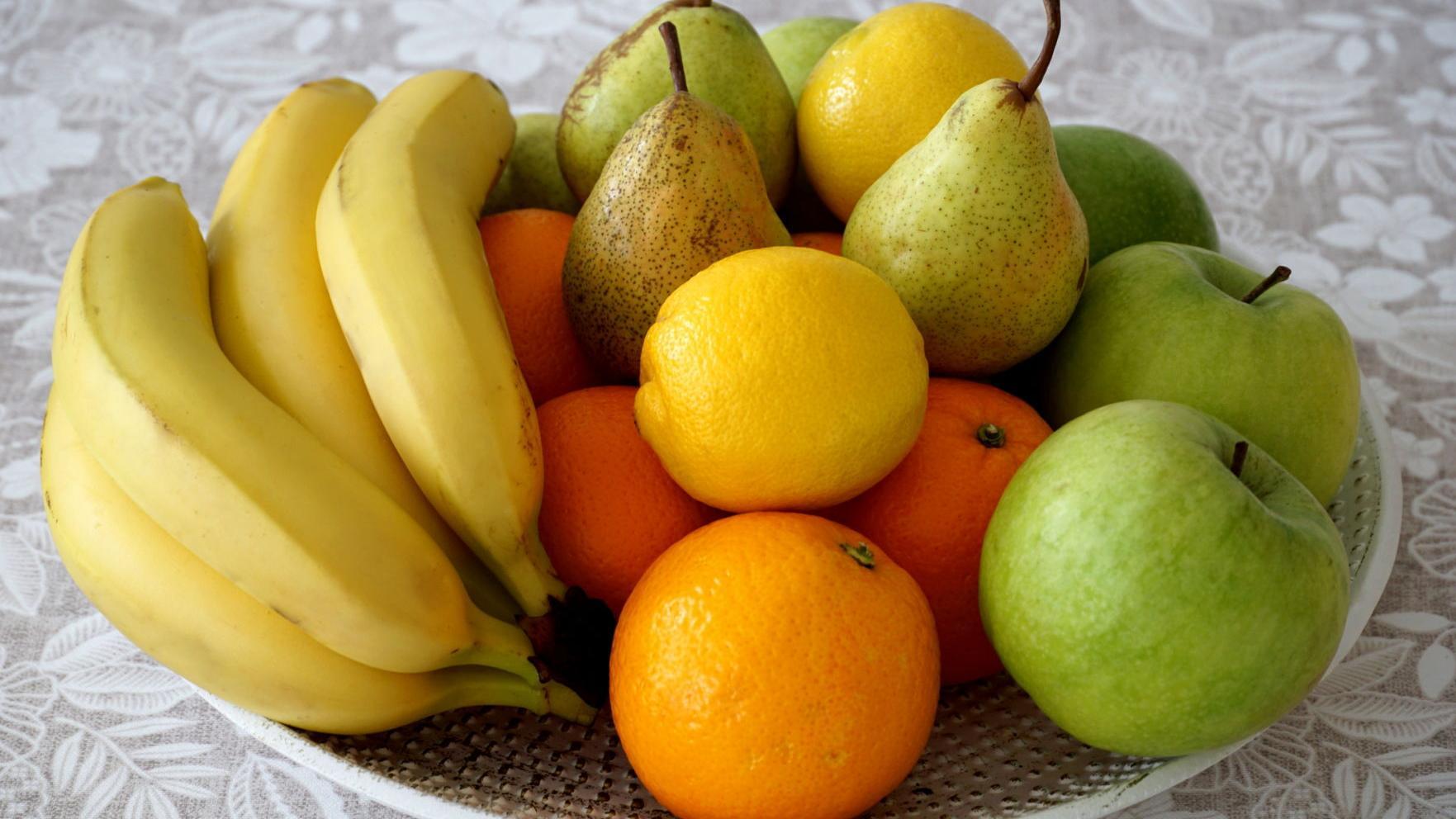 What Nigerian Fruits burns Fat