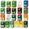 does ahmad tea burn fat