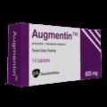 Augmentin For UTI