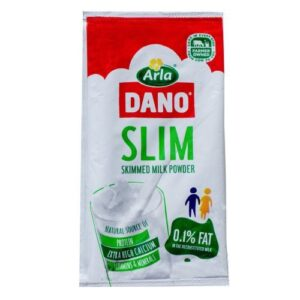 Dano Slim Milk Powder in nigeria