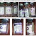 Fake Hepatitis B Vaccine