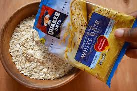 How To Prepare Quaker Oats