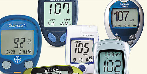 How To Use Digital Glucometers