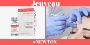 How long does Jeuveau last?