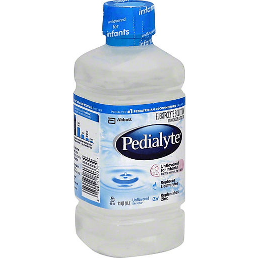 Is Pedialyte Good For Upset Stomach