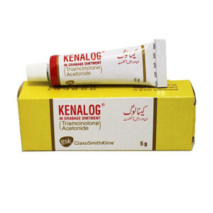 How To Use Kenalog Cream For Mouth Ulcers