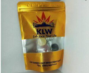 KLW Gummies Reviews