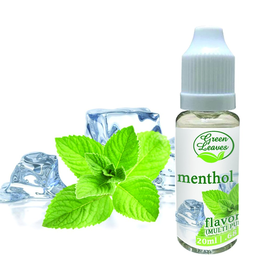 Menthol Poisoning effects