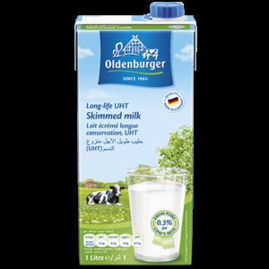 Oldenburger Skimmed milk in nigeria
