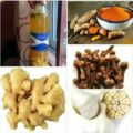 Side Effects Of Ginger, Garlic Turmeric And Cloves Combo