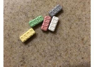 X Pill