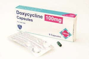 Can Doxycycline Treat Urinary tract infection (UTI)
