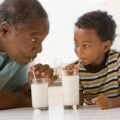 skimmed milk in Nigeria