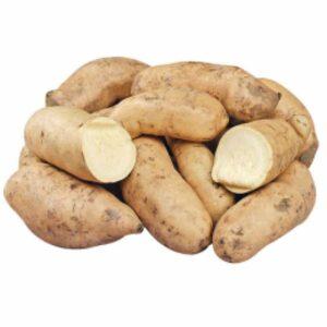 10 health benefits of sweet potatoes