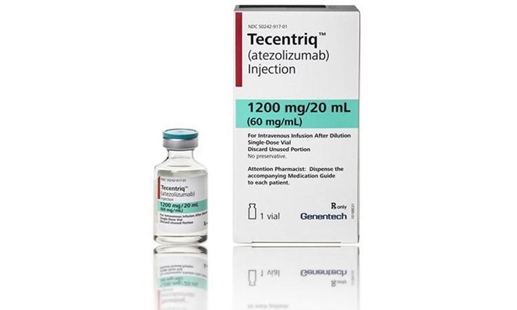 Atezolizumab Package Insert