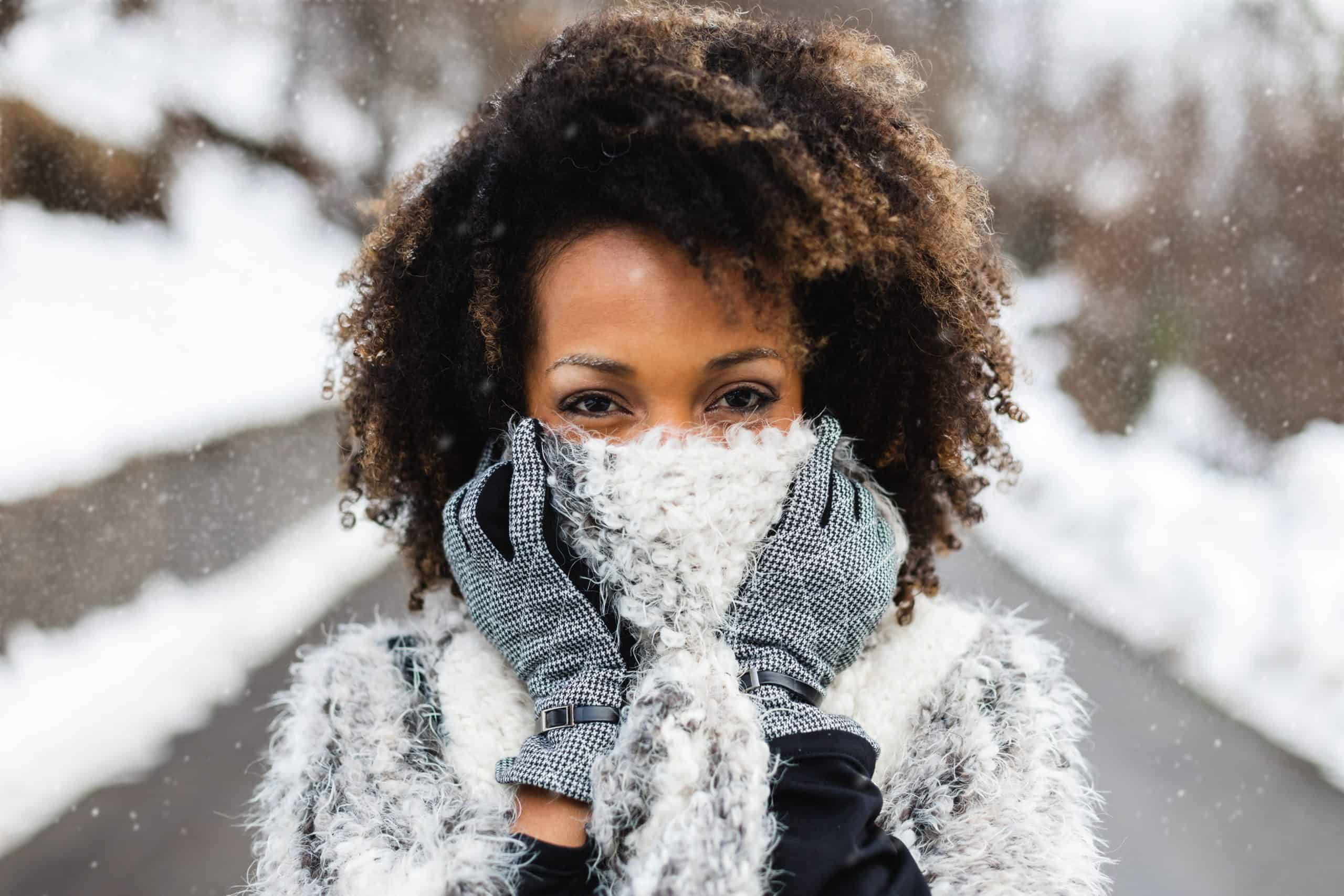 Can Cold Weather Cause Pneumonia