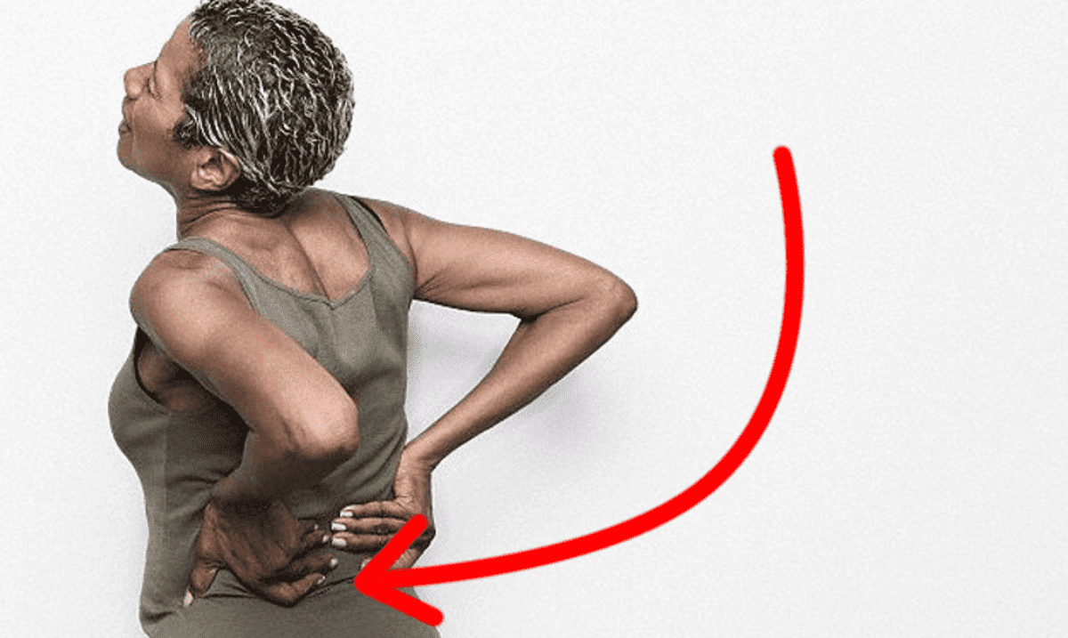 Can Infection Cause Waist Pain
