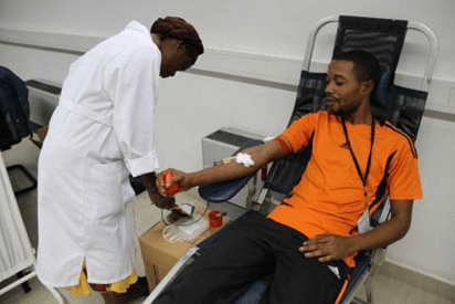 Can Someone With Tattoo Donate Blood In Nigeria