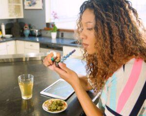 Can You Smoke Chamomile