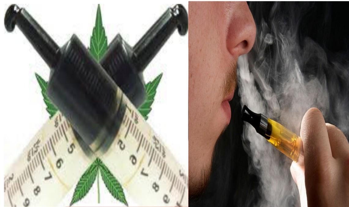 Can You Smoke RSO Oil
