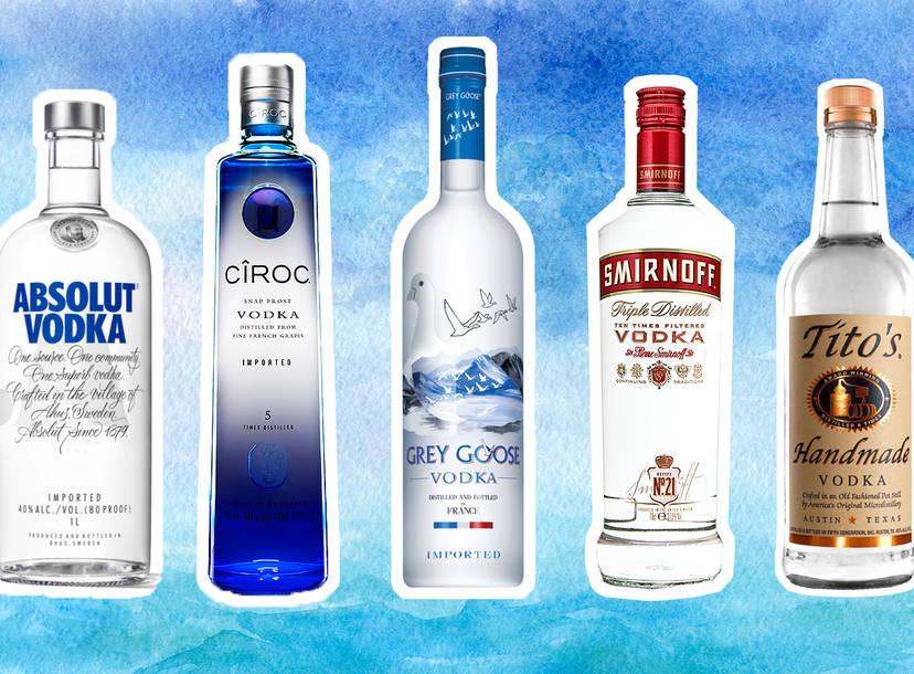 Fake Vodka Symptoms