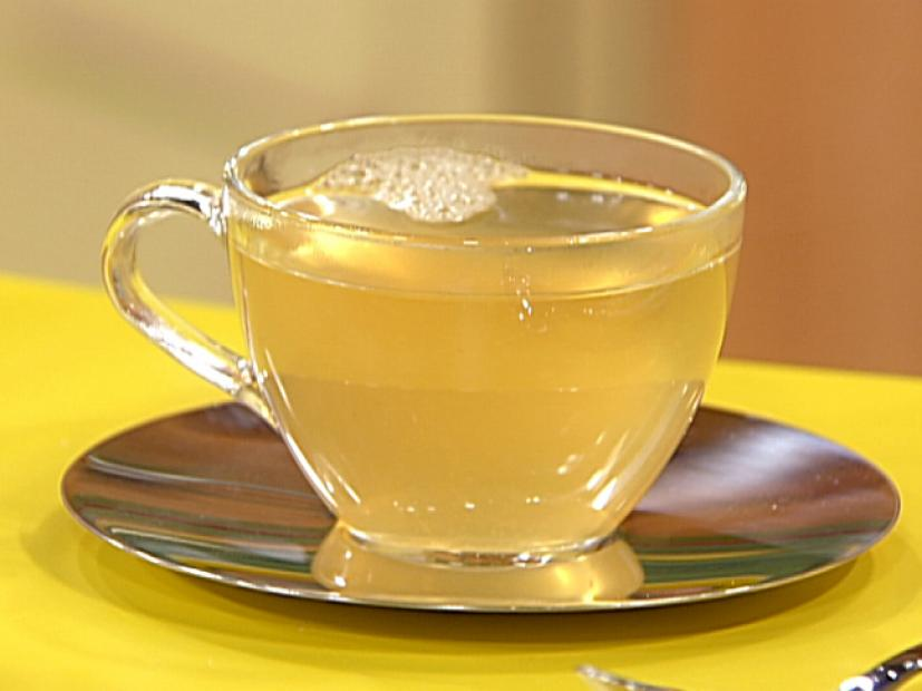 Health Benefits of Lemongrass and Ginger Tea