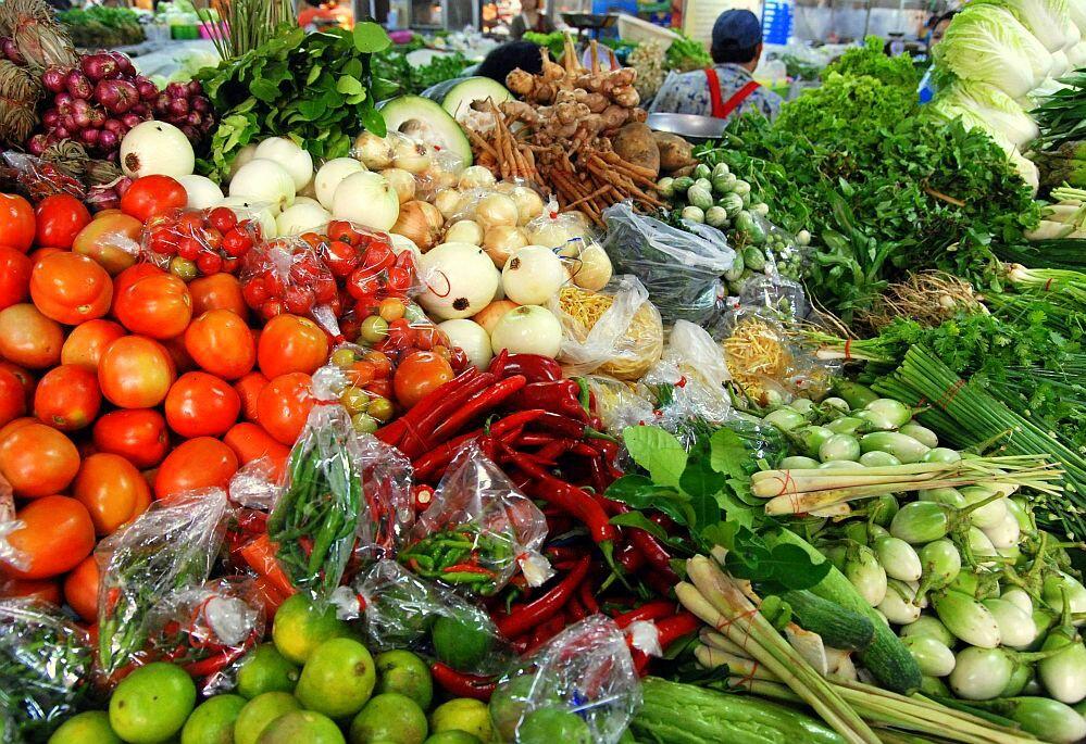 Healthiest Vegetables In Nigeria