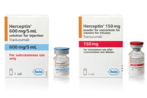 Herceptin Package Insert