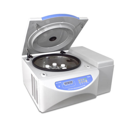 High Speed Refrigerated Centrifuges