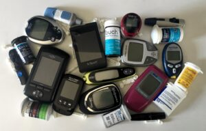 How To Dispose Of Old Glucose Meters
