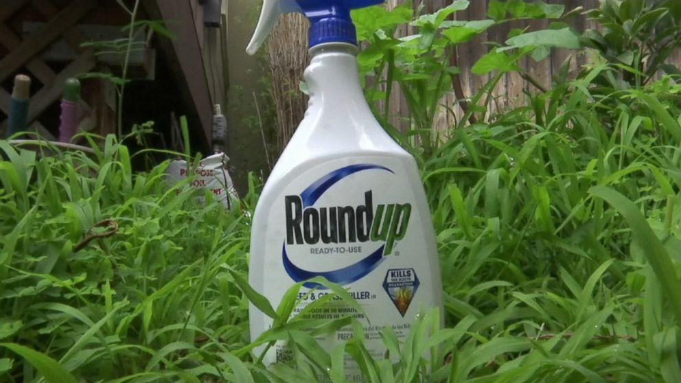 How To Dispose Of Roundup Safely