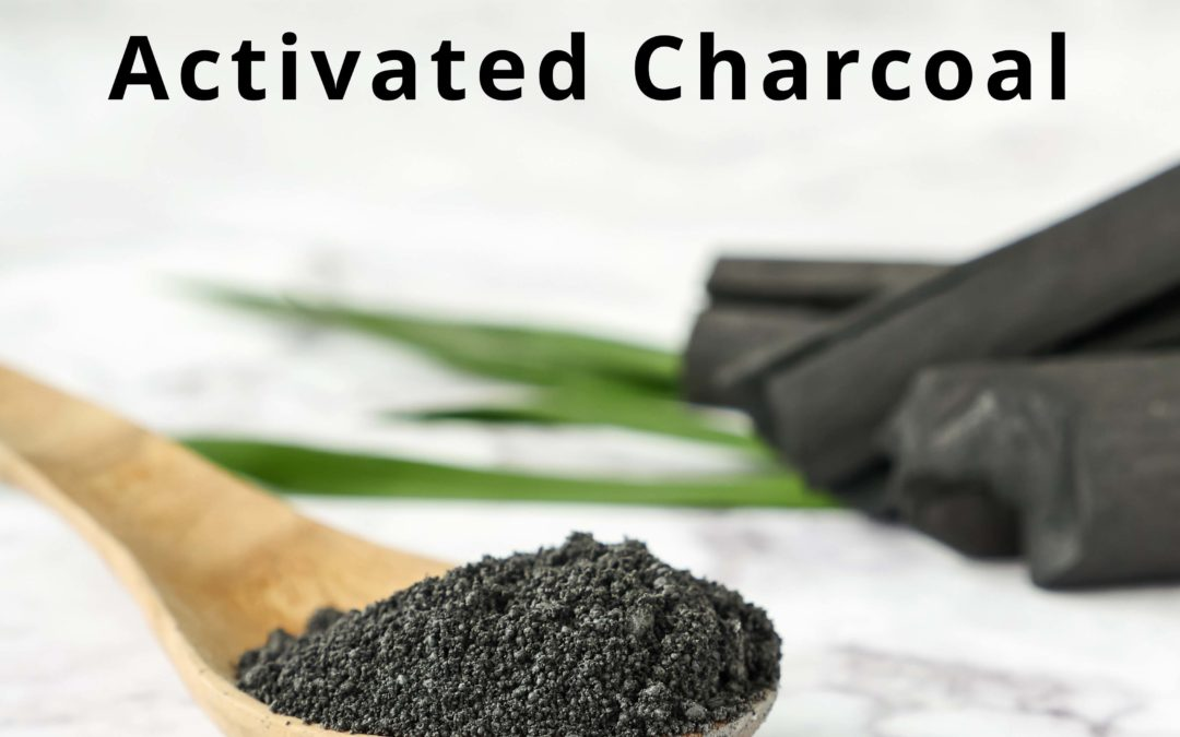 How To Make Activated Charcoal In Nigeria
