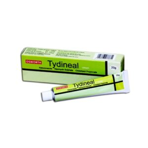 How To Use Tydineal Cream