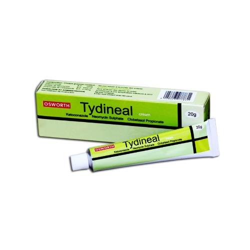 How To Use Tydineal Cream
