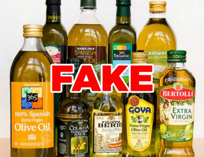 How to Spot Fake Olive oil in Nigeria