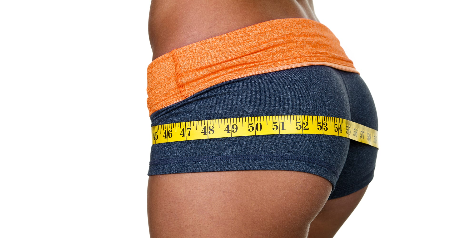 List Food That Go Straight To Your Bum And Hips