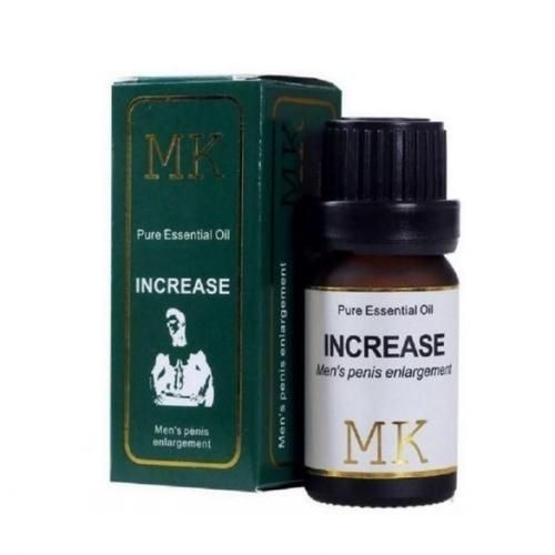 MK Penis Enlargement Oil Side Effects